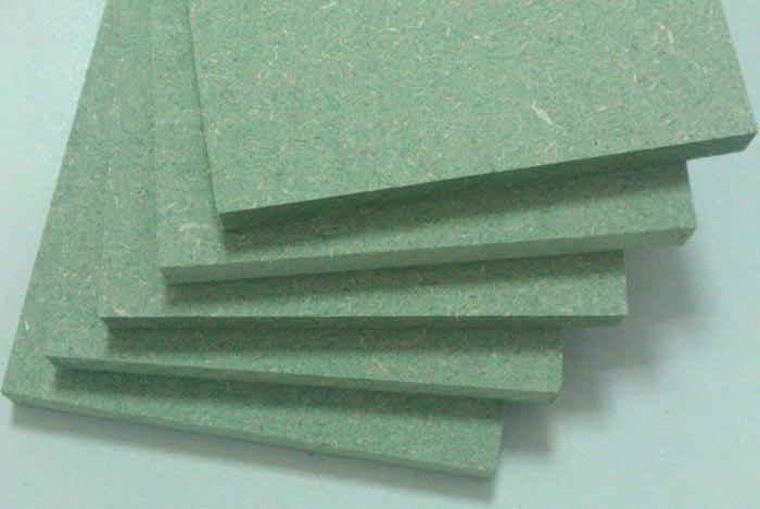 gỗ MDF lõi xanh chống ẩm