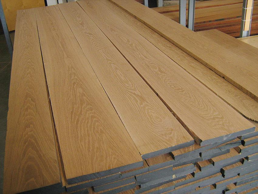 gỗ sồi có tốt không
