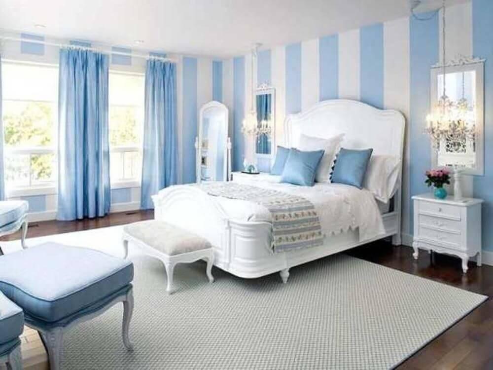 màu sơn phòng ngủ đẹp 2019