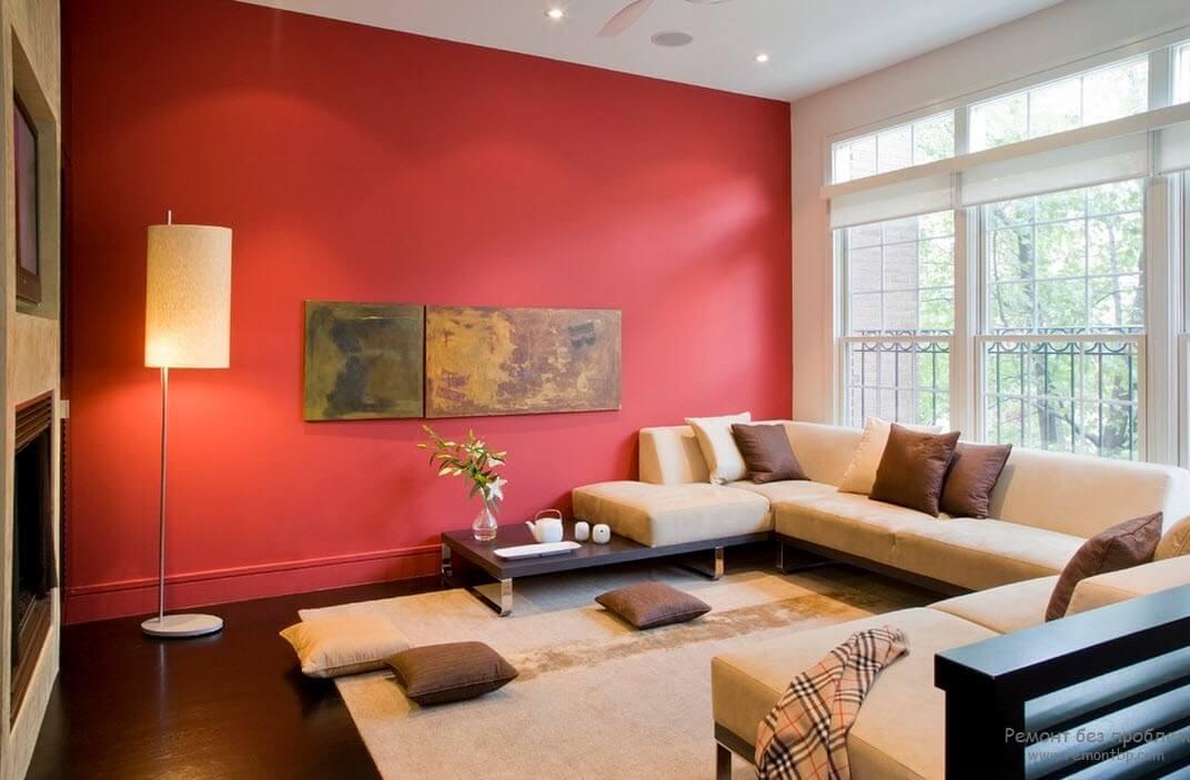 chọn màu sơn nhà theo phong thủy