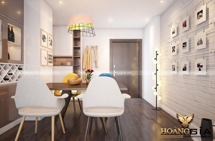 hướng nhà chung cư