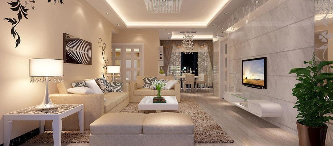 nội thất chung cư cao cấp