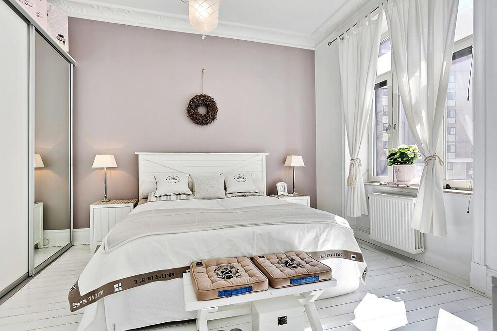 nội thất phòng ngủ nhỏ đẹp