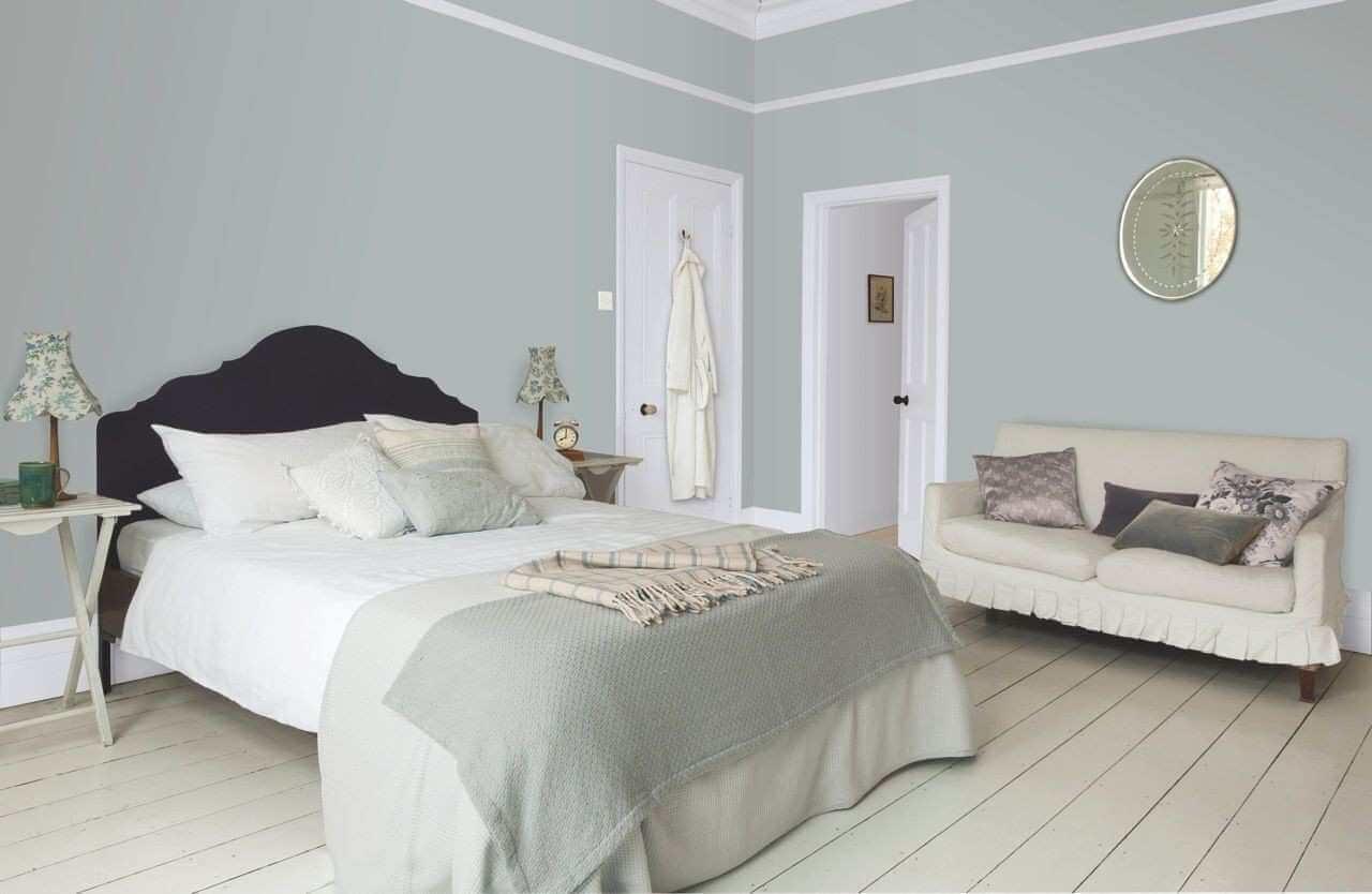 phòng ngủ nhỏ nên sơn màu gìphòng ngủ nhỏ nên sơn màu gì