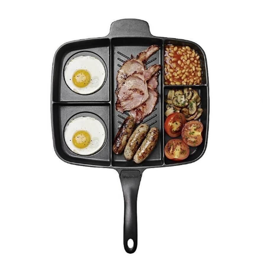 dụng cụ nhà bếp thông minh