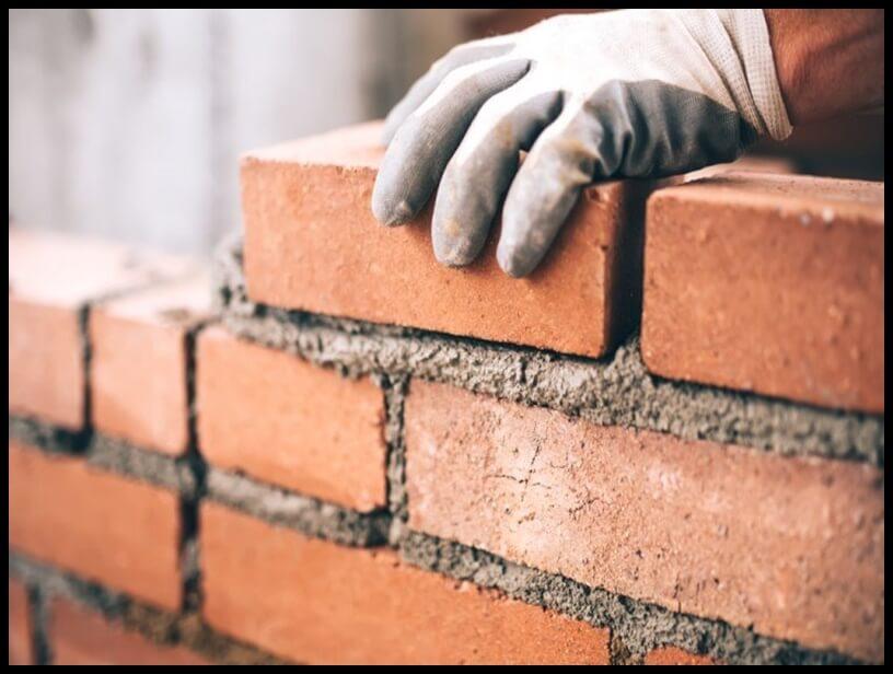 một mét vuông tường bao nhiêu viên gạch