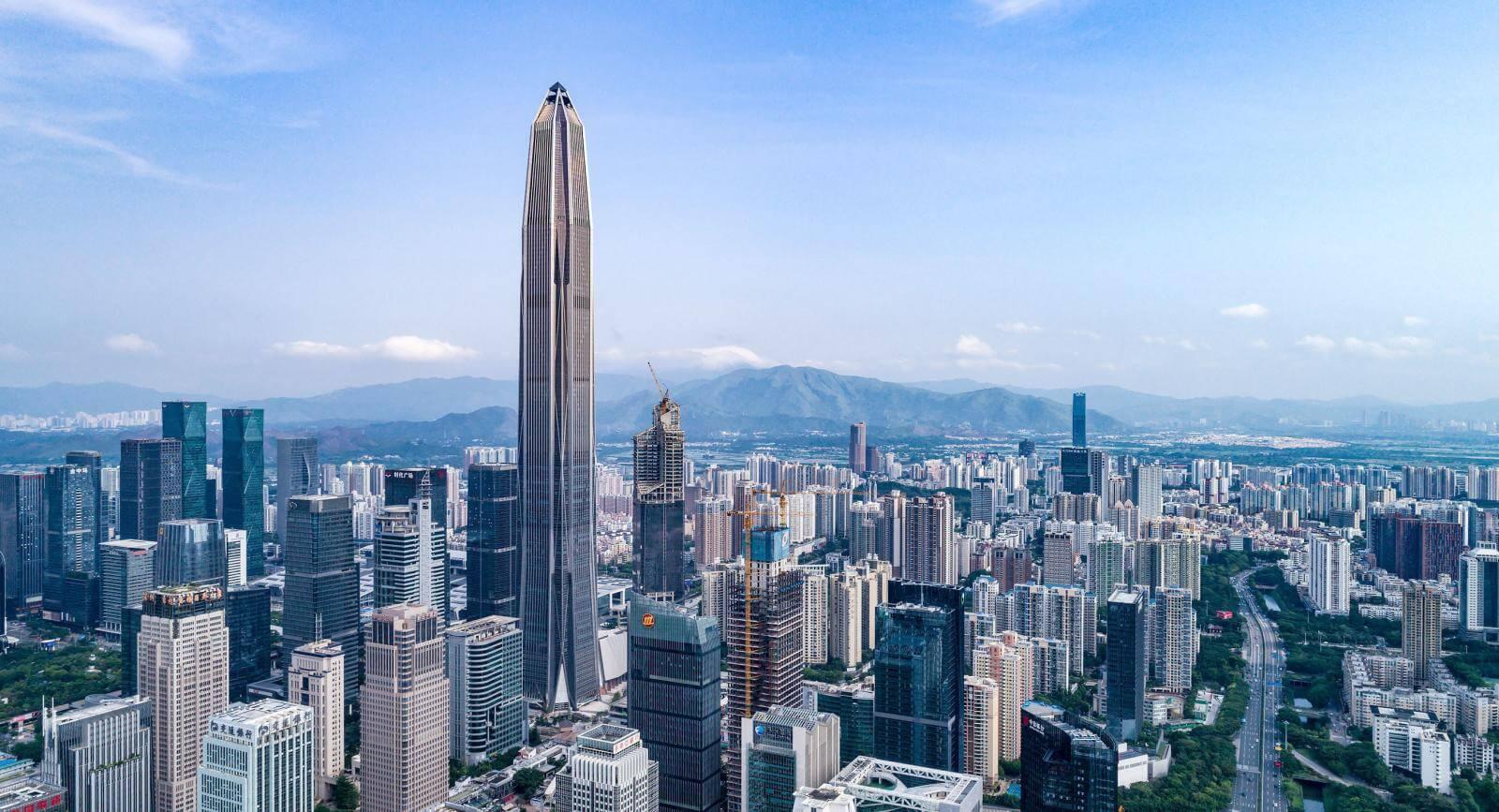 nhà có nên ở gần các tòa nhà cao
