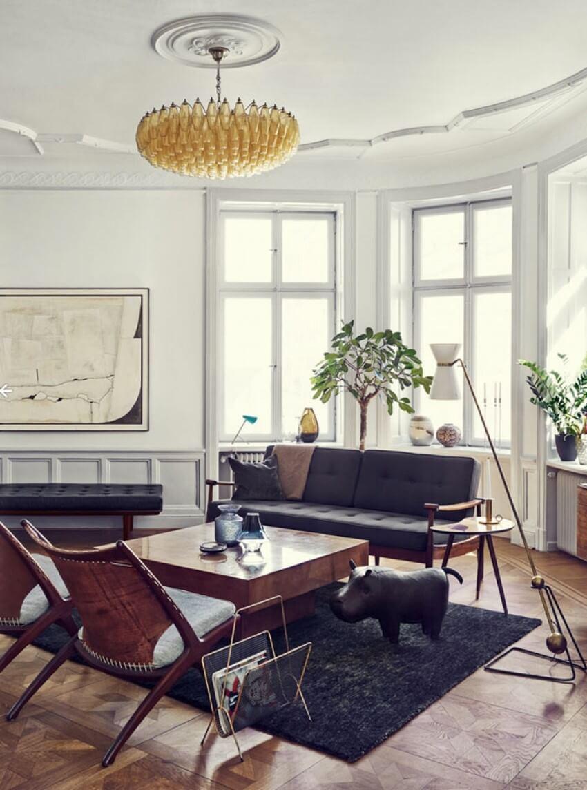 sai lầm trong thiết kế nội thất hiện đại
