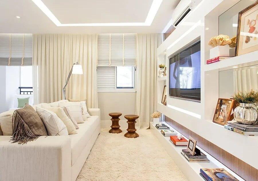 trang trí nội thất căn hộ nhỏ