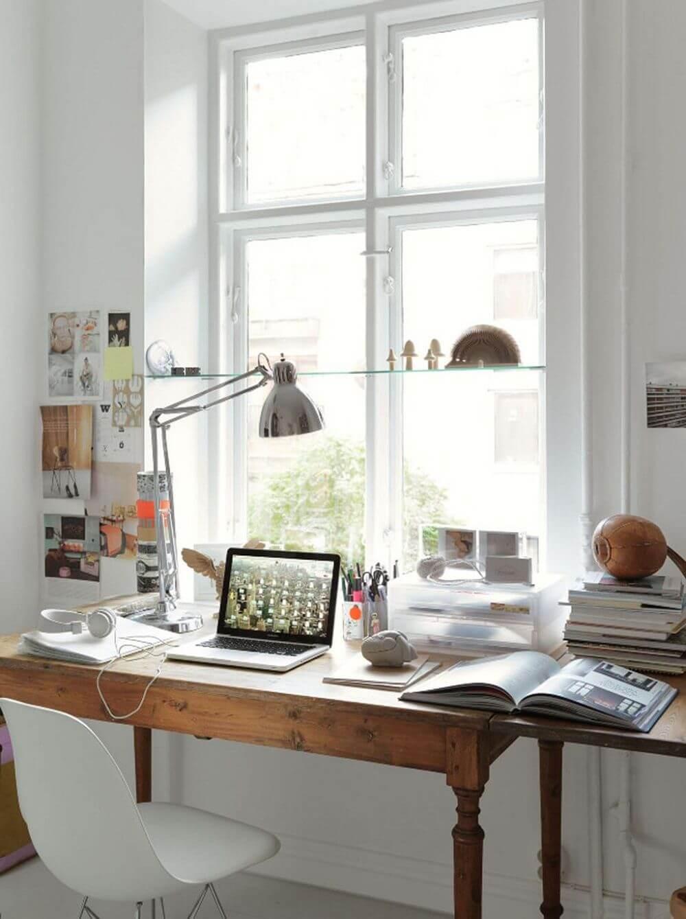 yếu tố giúp thiết kế phòng làm việc đẹp