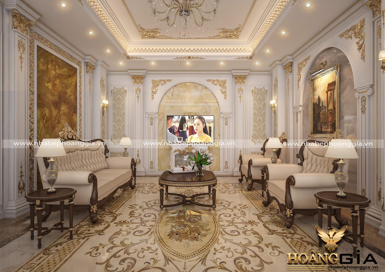 yếu tố thiết kế nội thất nhà đẹp