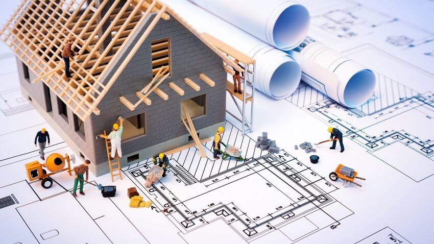 cách tính diện tích sàn xây dựng