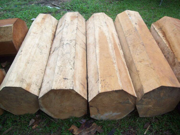công thức tính mét khối gỗ