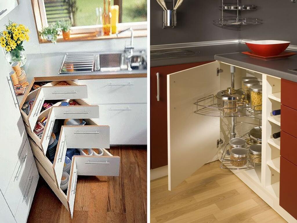 lỗi thiết kế nhà bếp