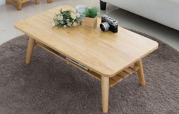 mẫu bàn trà gỗ tự nhiên cao cấp