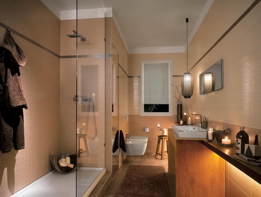 mẫu phòng tắm biệt thự