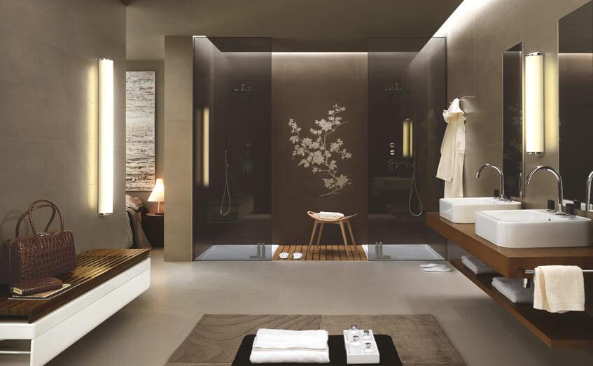 thiết kế nhà tắm đẹp