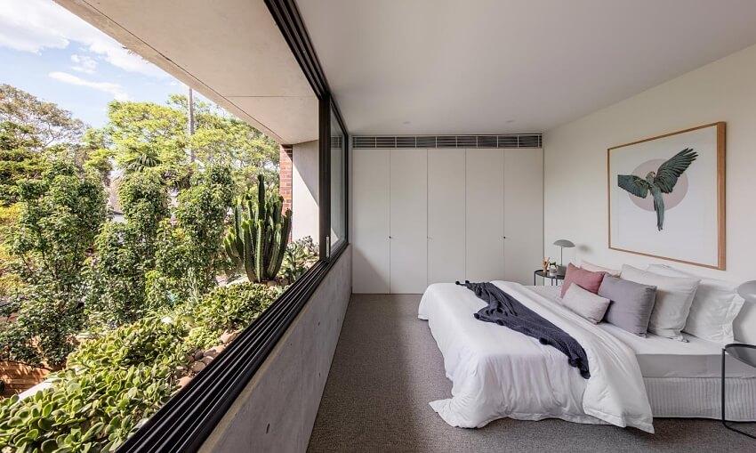 thiết kế nội thất nhà 2 tầng