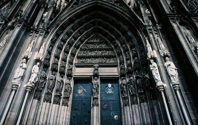 kiến trúc Gothic