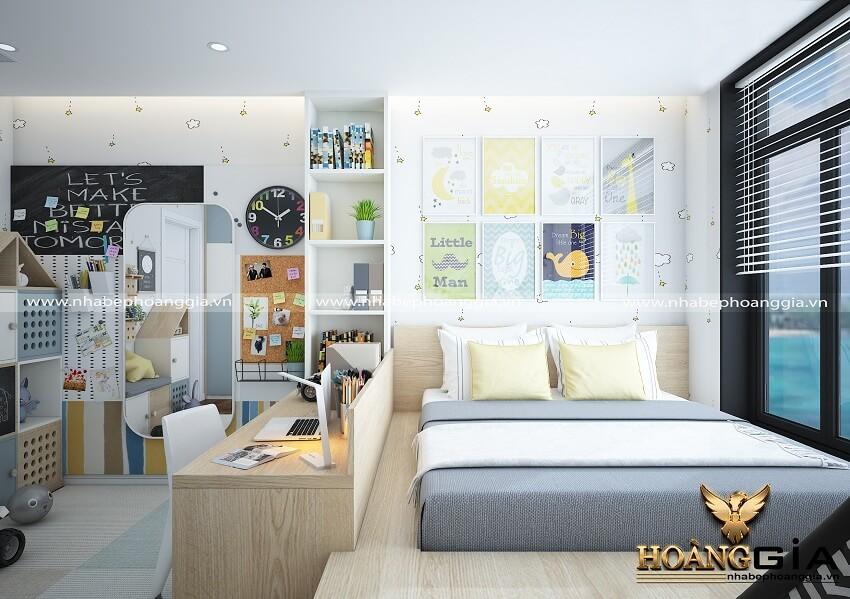 lý do nên chọn giường ngủ cao cấp cho phòng ngủ