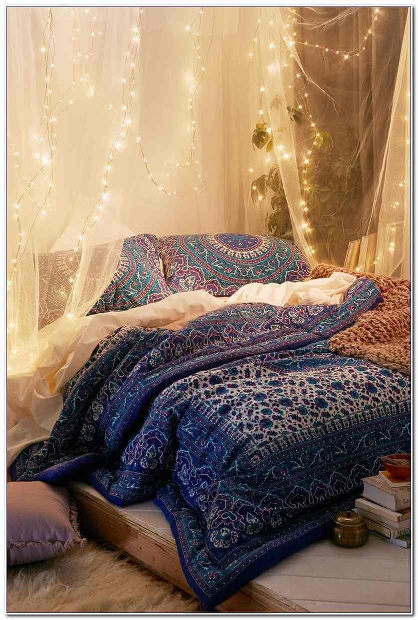 thiết kế phòng ngủ không có giường