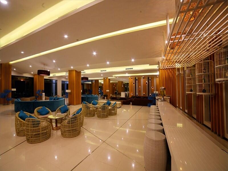 tiêu chuẩn thiết kế khách sạn 3 sao