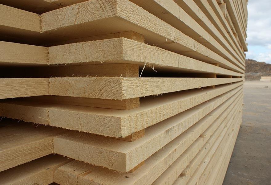 gỗ pallet là gì