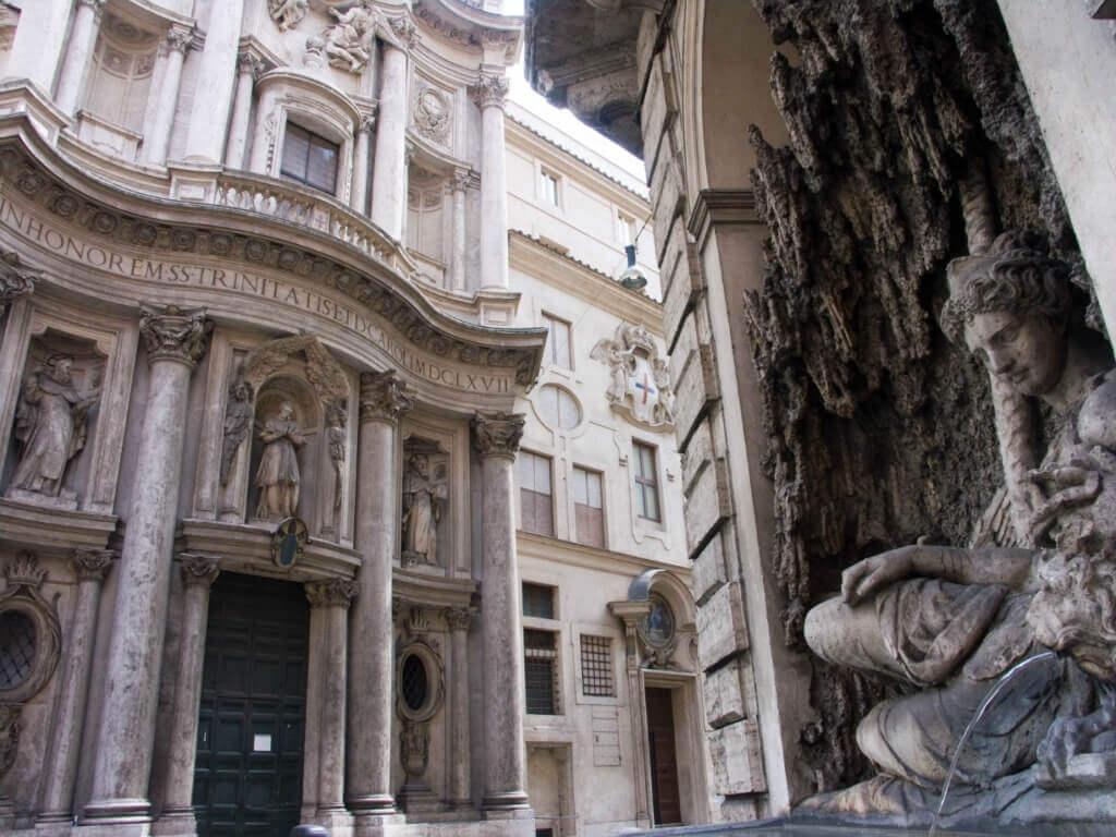 kiến trúc Baroque