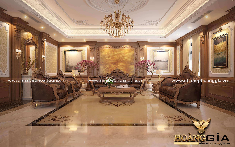 công ty nội thất uy tín tại Hà Nội