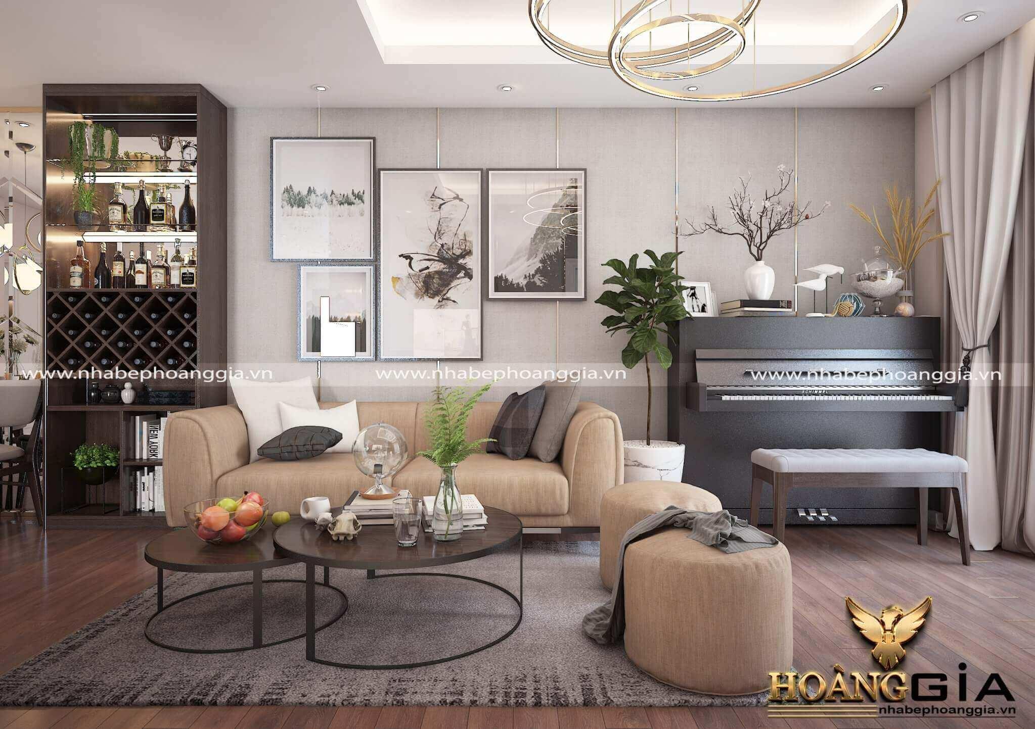thiết kế thi công nội thất tại Thanh Hóa