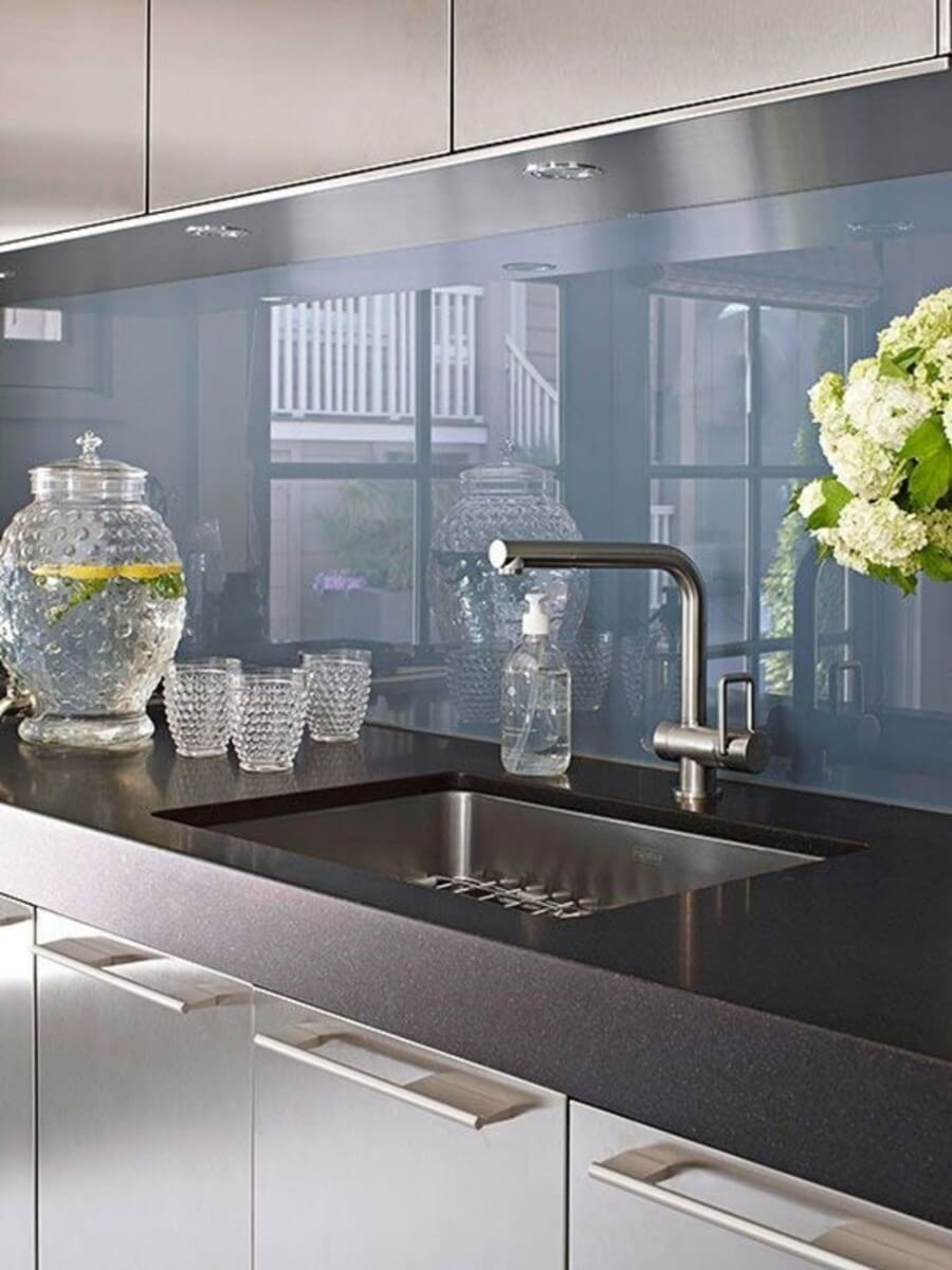 mẫu backsplash đẹp cho phòng bếp
