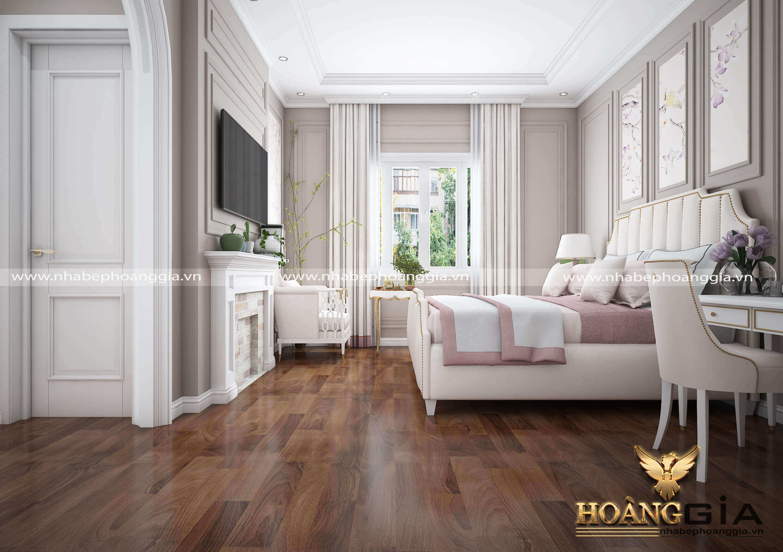 ưu điểm và nhược điểm của sàn gỗ tự nhiên
