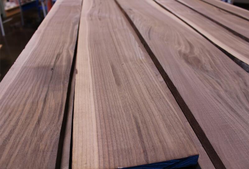 cách nhận biết gỗ óc chó