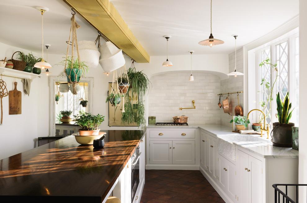 cây trồng trong nhà bếp