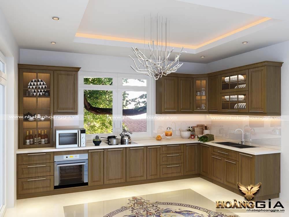 chọn mua tủ bếp đẹp