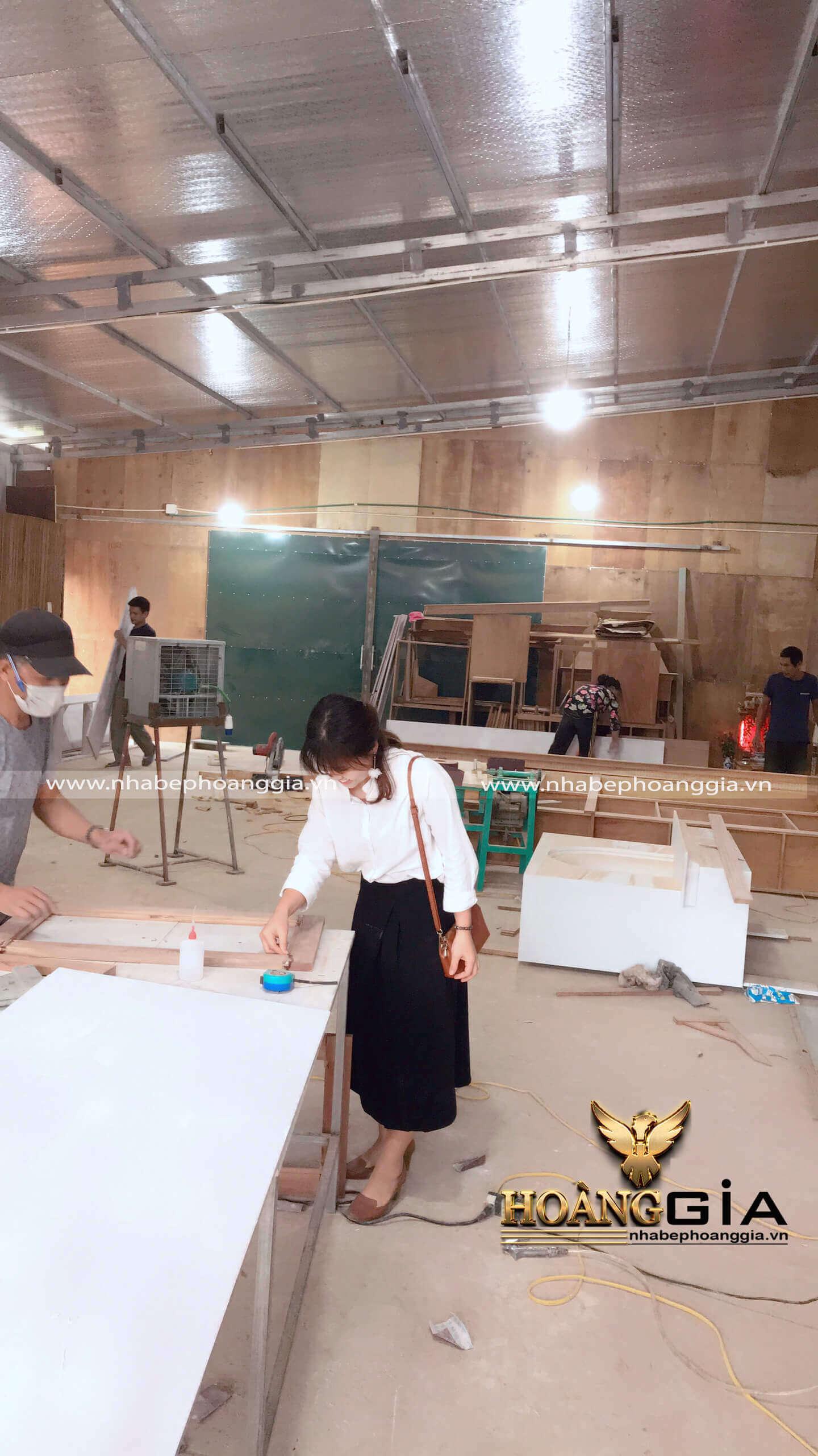 showroom nội thất cao cấp tại Hà Nội