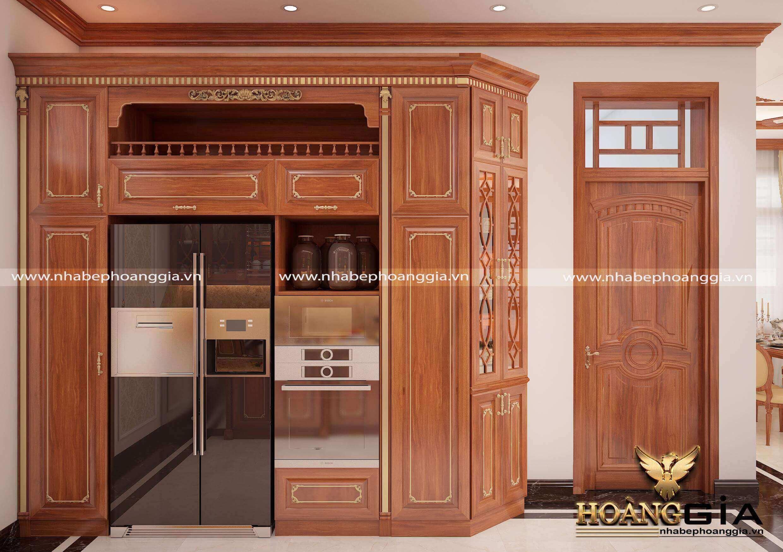 kích thước tủ lạnh tiêu chuẩn