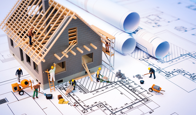 lưu ý khi chuẩn bị xây nhà