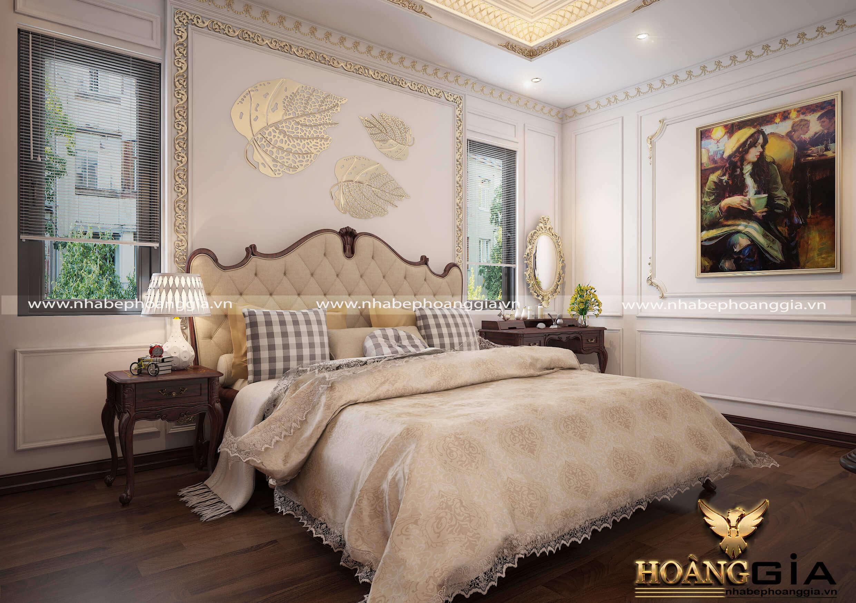 mẫu tab đầu giường tân cổ điển đẹp
