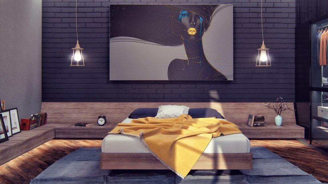 thiết kế và bài trí phòng ngủ đẹpthiết kế và bài trí phòng ngủ đẹp