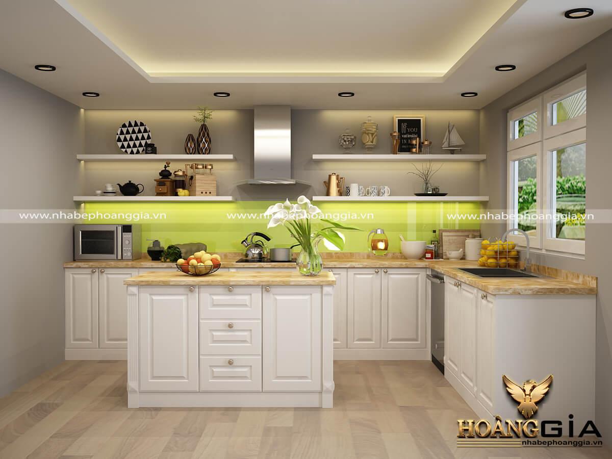 đồ trang trí nhà bếp đẹp