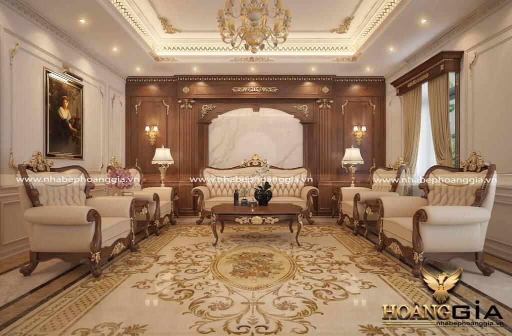 lựa chọn nhà thiết kế nội thất