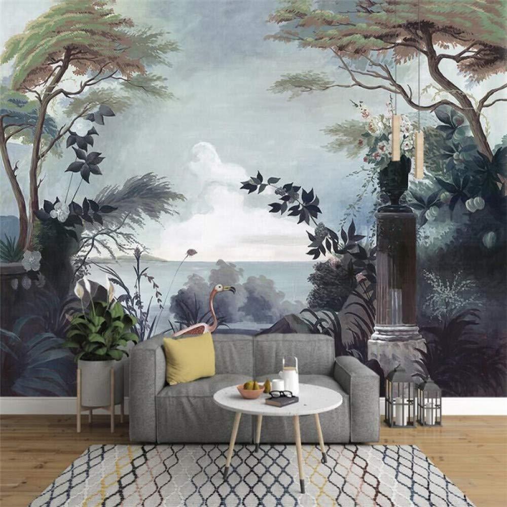trang trí tường nhà đẹp