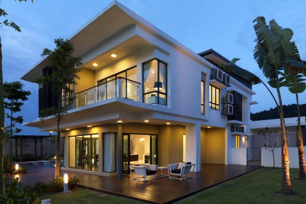 cách hóa giải sát khí cho ngôi nhà