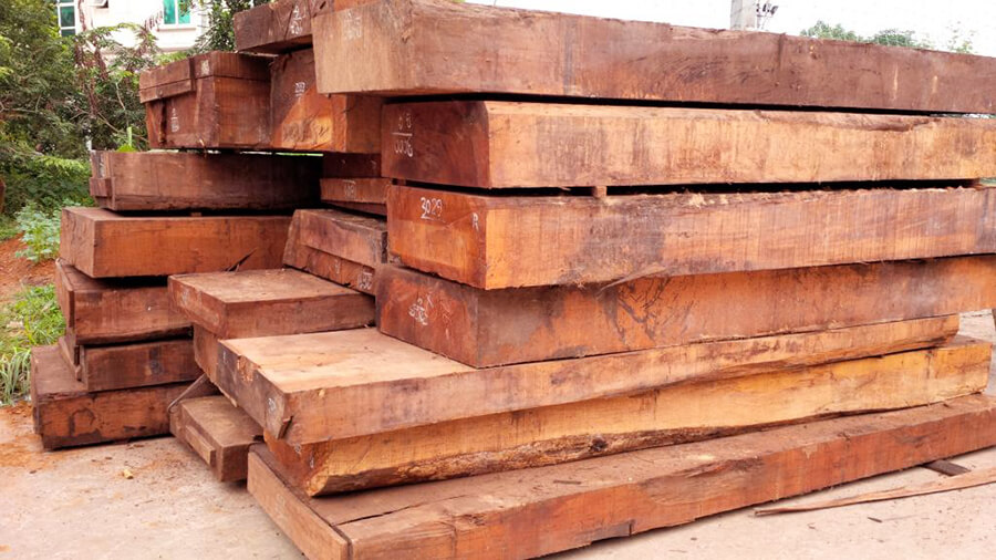 loại gỗ tự nhiên chịu nước tốt