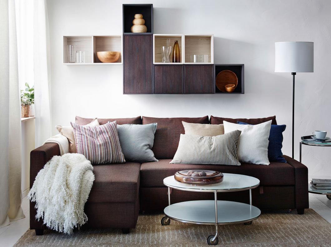 thiết kế phòng khách chi phí thấp