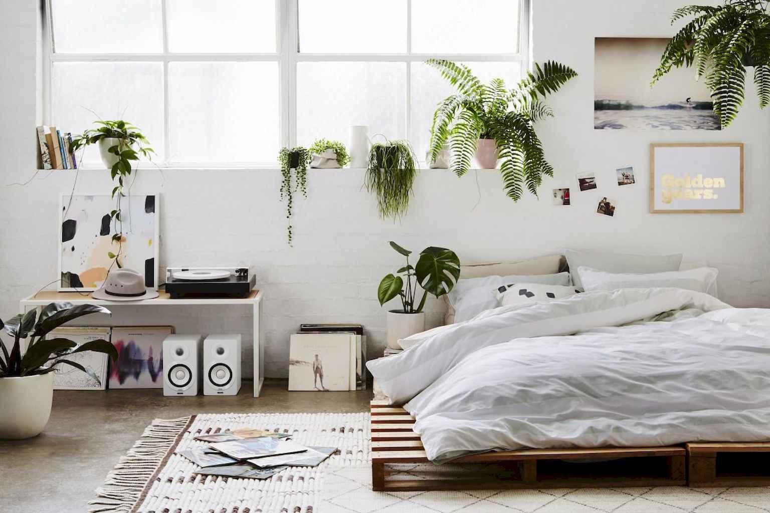 trang trí phòng ngủ đón tết
