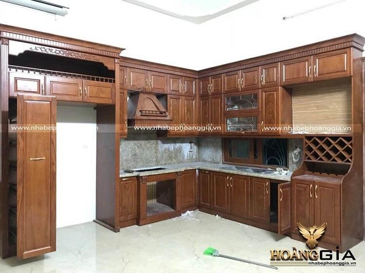 thiết kế thi công nội thất tại Lạng Sơn