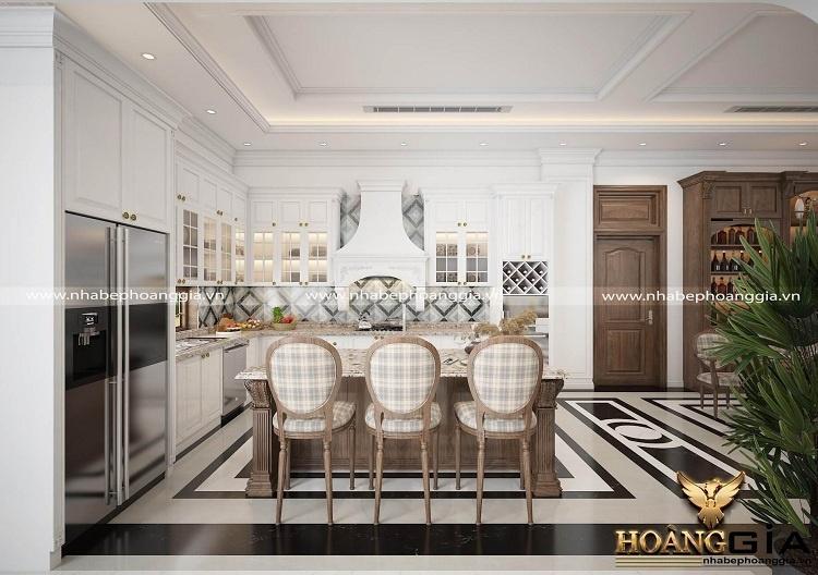 thiết kế thi công nội thất tại Bắc Ninh