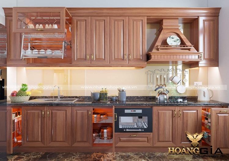 báo giá phụ kiện tủ bếp inox 304